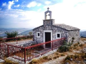 Kapelica sv. Jurja