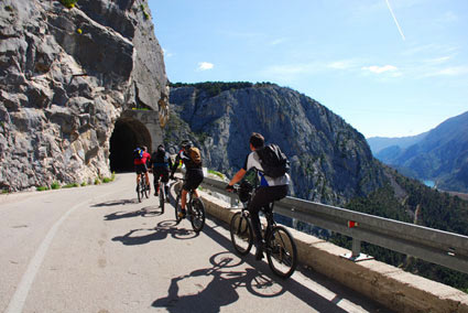 omis-cycling