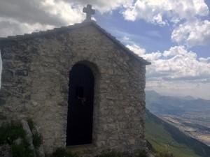 Crkvica sv. Luke