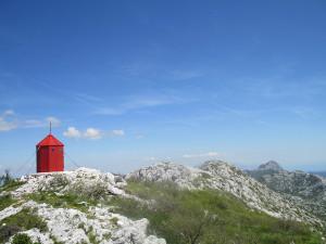 Planinarsko Sklonište Vickov Stup