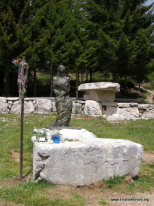 Grob Dive Grabovčeve