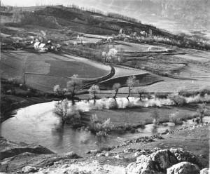 Proslap: Rijeka Rama 1966. godine