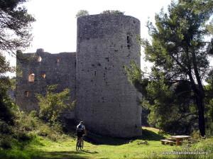 Utvrda Kličevica