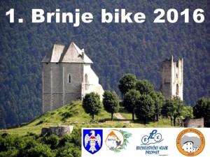 1. Brinje bike 2016